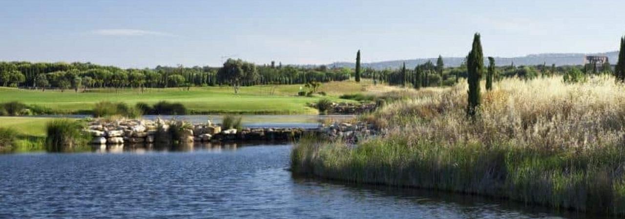 Dom Pedro Victoria Golf Course - Portugal