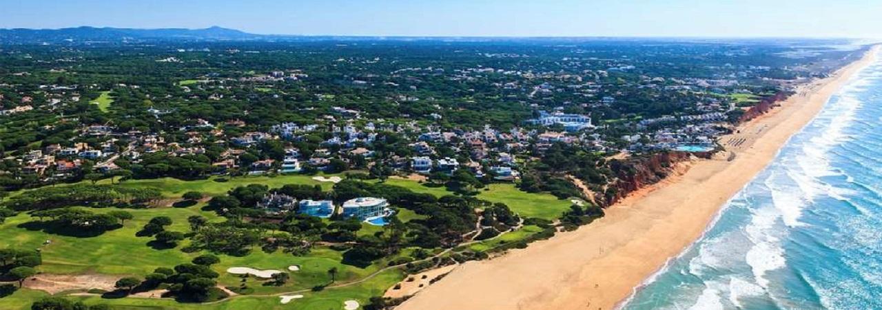 Vale de Lobo Ocean Course - Portugal