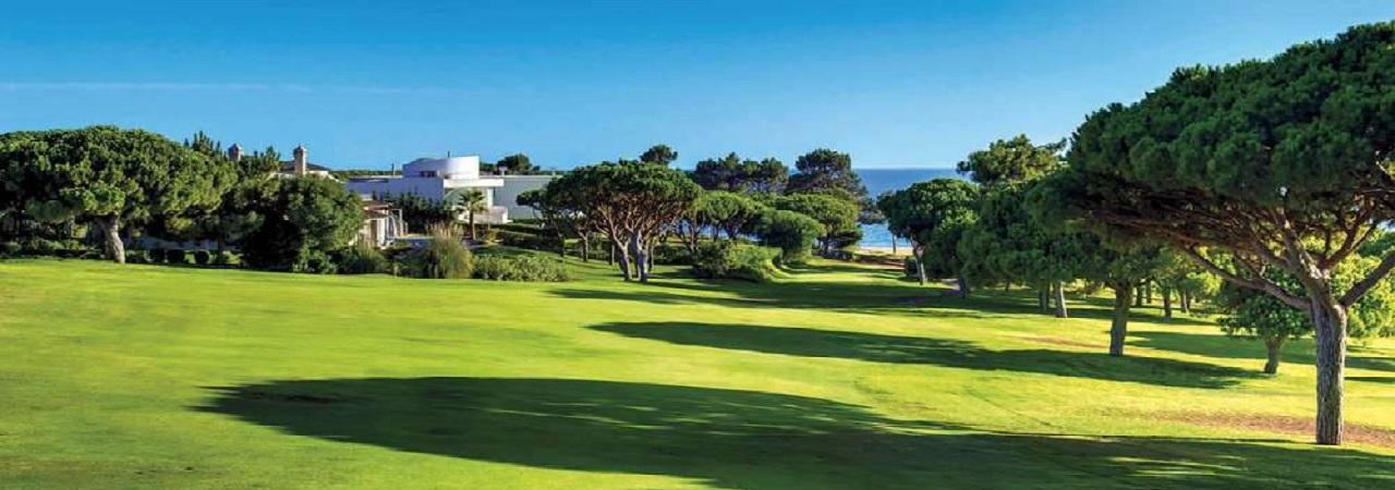 Vale de Lobo Royal Course - Portugal