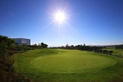 Bom Sucesso Golf CoursePortugal Golfreisen und Golfurlaub