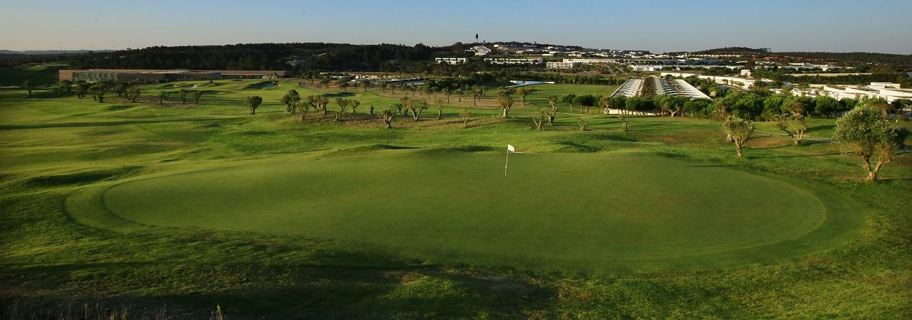 Bom Sucesso Golf Course - Portugal