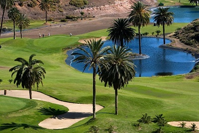 Club de Campo El CortijoSpanien Golfreisen und Golfurlaub