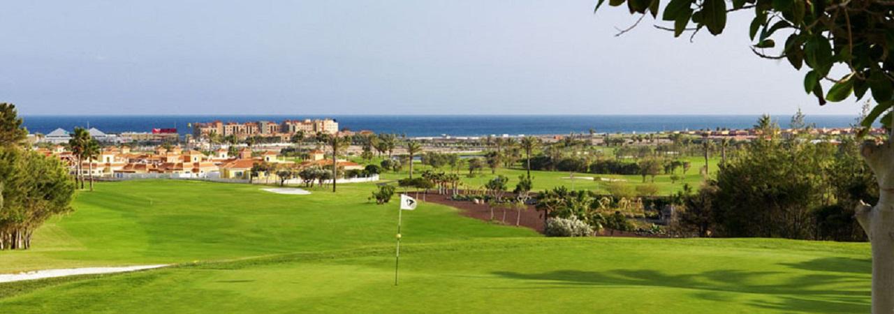 Fuerteventura Golf - Spanien
