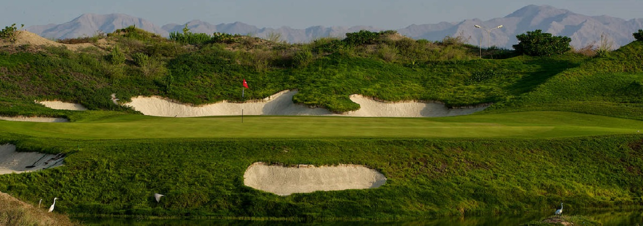 Al Mouj Golf - The Wave Muscat - Oman