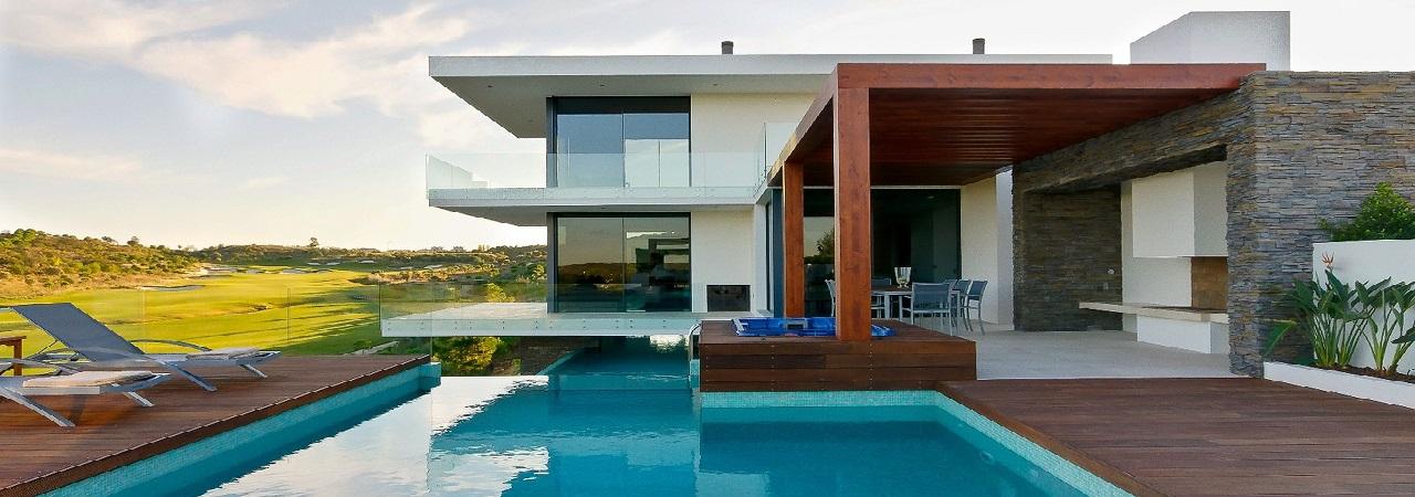Monte Rei Golf & Country Club Villas - Portugal