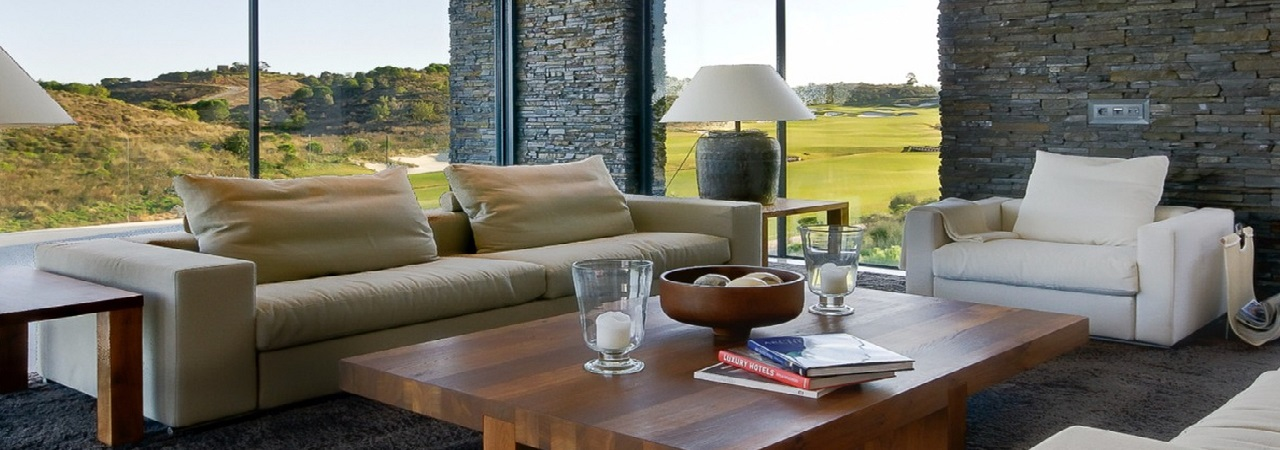 Monte Rei Golf & Country Club Villas - Portugal