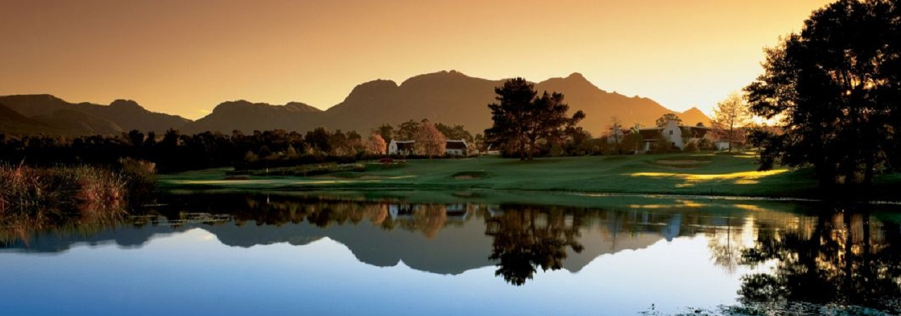 Fancourt Golf Resort - Südafrika