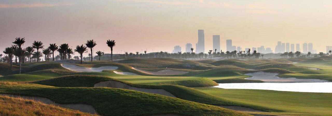 Saadiyat Beach & Golf Club - Abu Dhabi