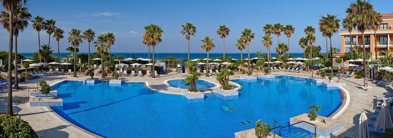 Hotel Barrosa Palace & Spa - Spanien