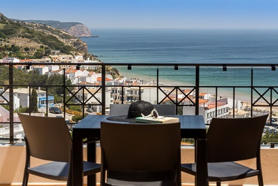 Long Stay Pakete Algarve - Salema Beach Village****Portugal Golfreisen und Golfurlaub