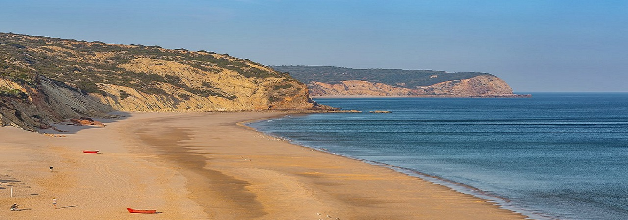 Long Stay Pakete Algarve - Salema Beach Village**** - Portugal