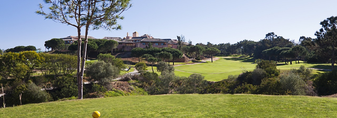 Islantilla Golf Club - Spanien