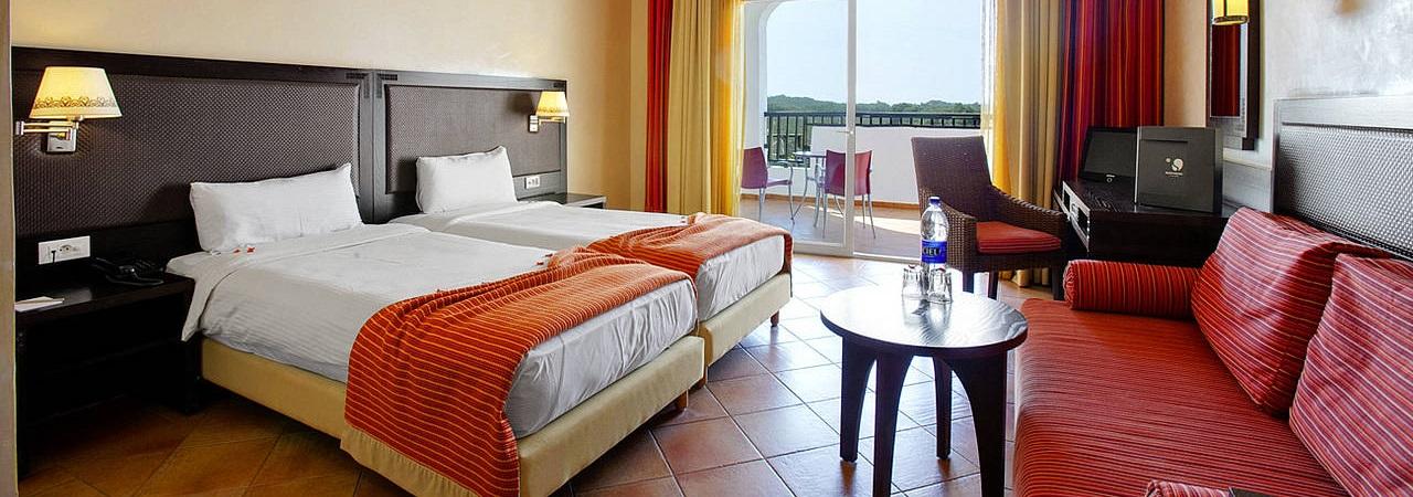 Robinson Club Agadir**** - Marokko
