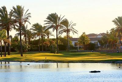 Golf Los Moriscos