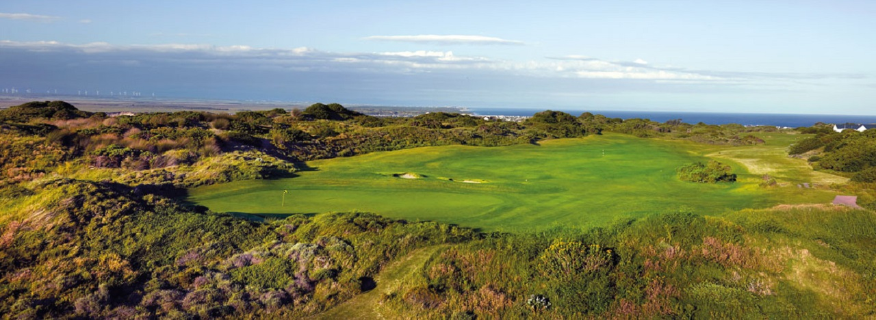 St. Francis Links Golf Course - Südafrika