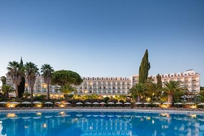 Penina Hotel & Golf Resort*****Portugal Golfreisen und Golfurlaub