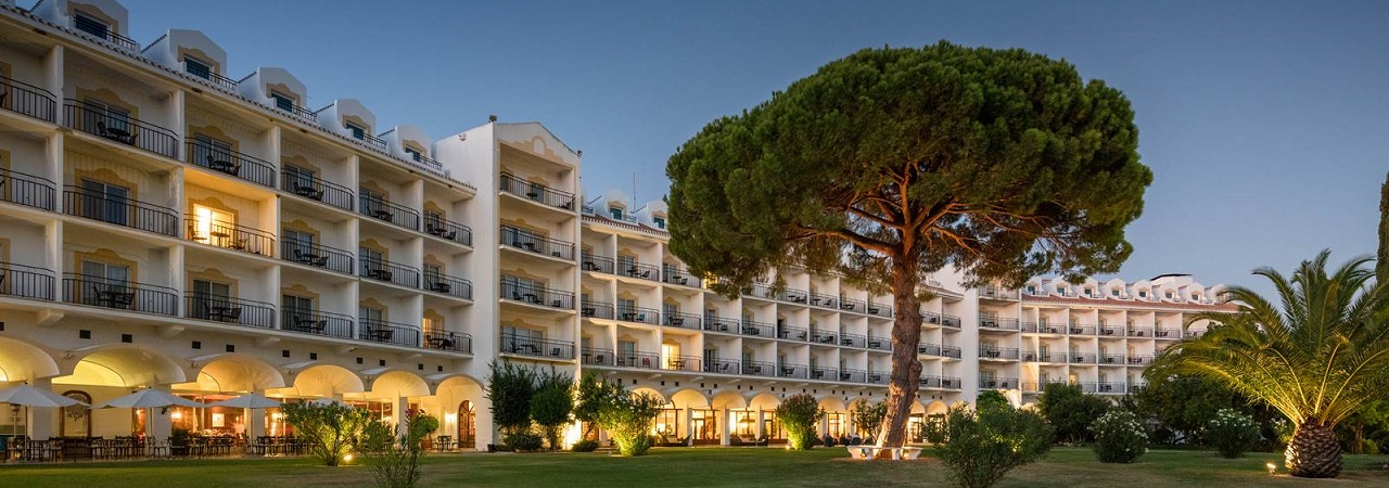 Penina Hotel & Golf Resort***** - Portugal