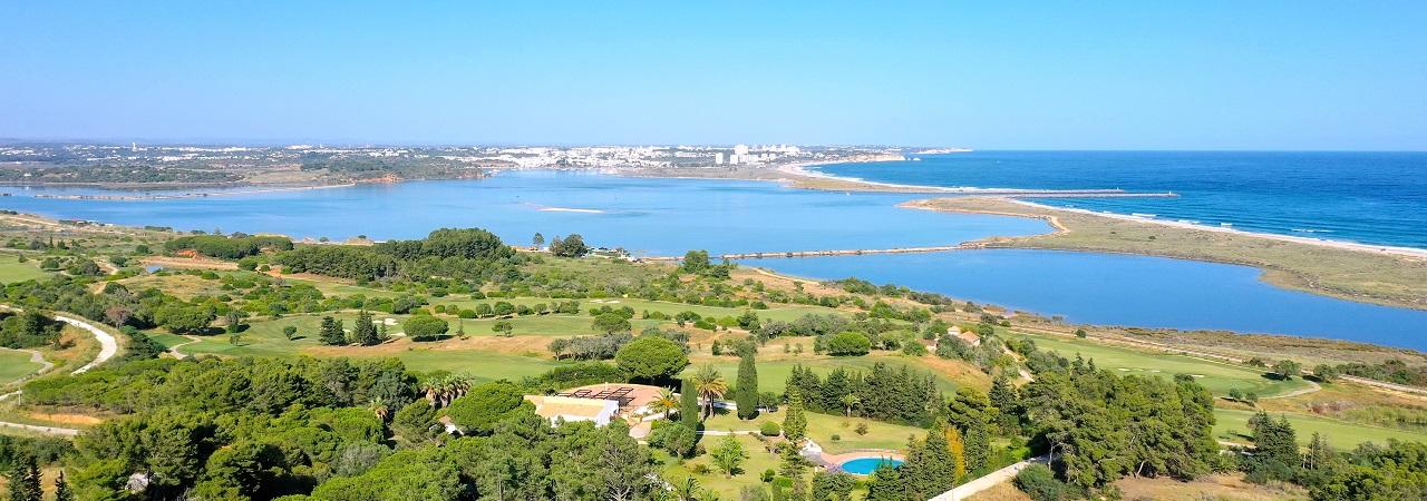 Onyria Palmares Golf Club - Portugal