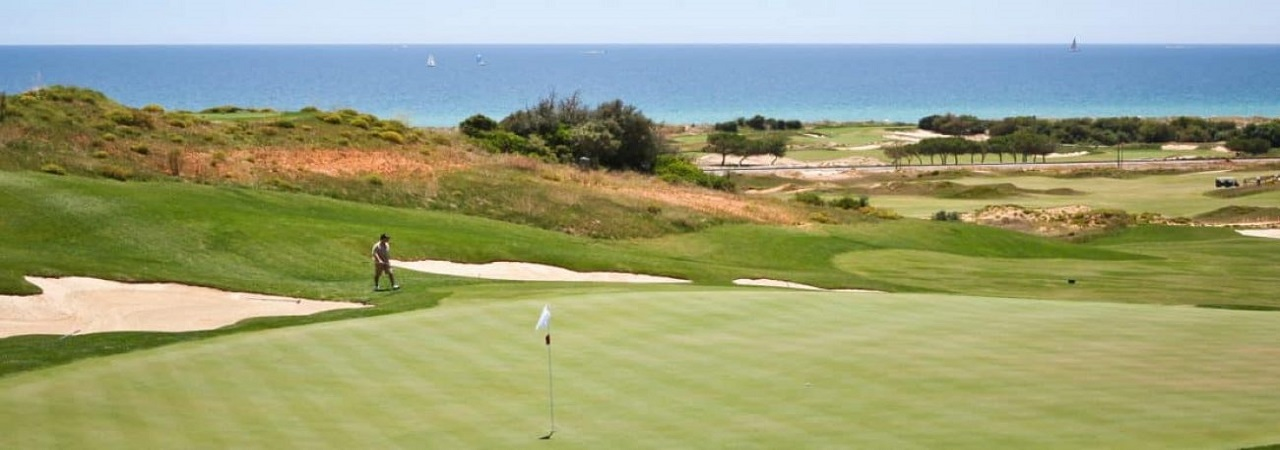 Onyria Palmares Golf Club - Portugal