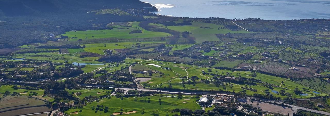 Pula Golf Resort**** - Spanien