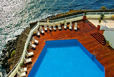 Teneriffa Spezial - Vincci Hotel****Spanien Golfreisen und Golfurlaub