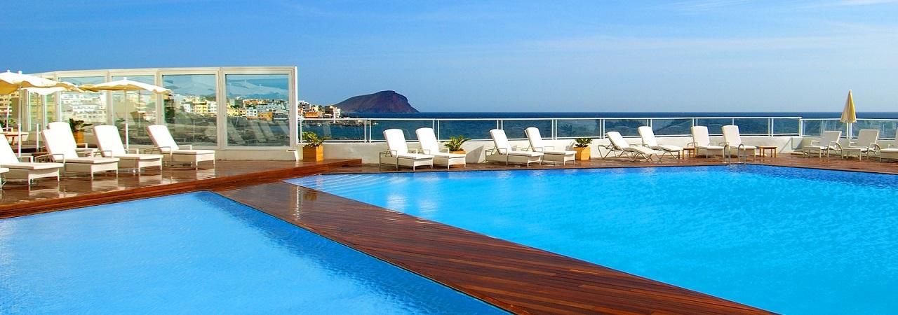 Teneriffa Spezial - Vincci Hotel**** - Spanien