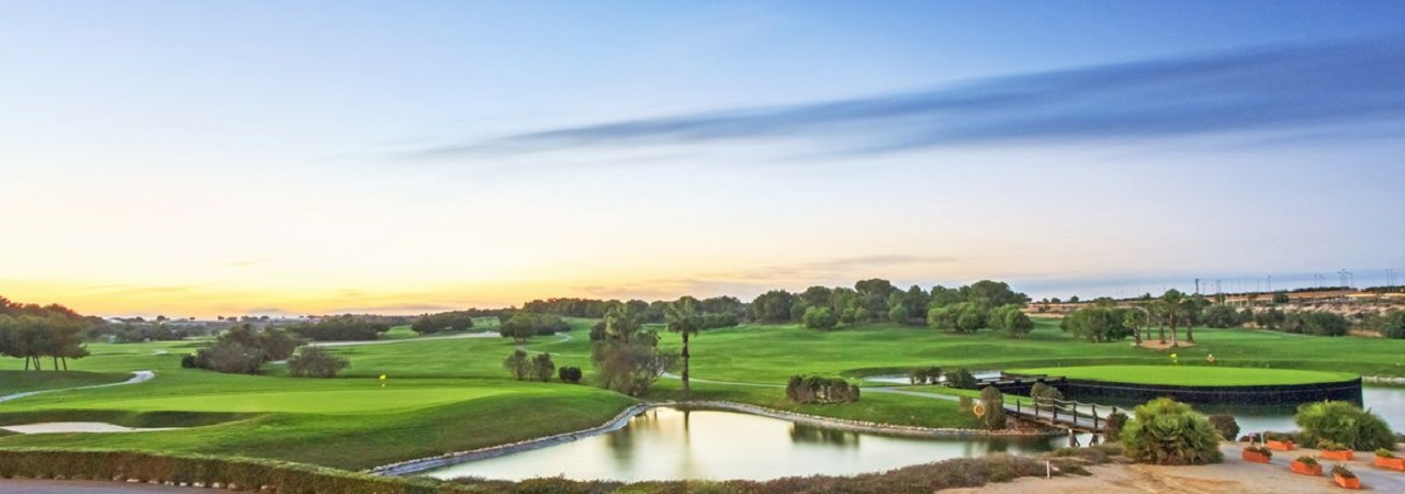 Alicante Golf Spezial - Dna Monse Spa & Golf Hotel**** - Spanien