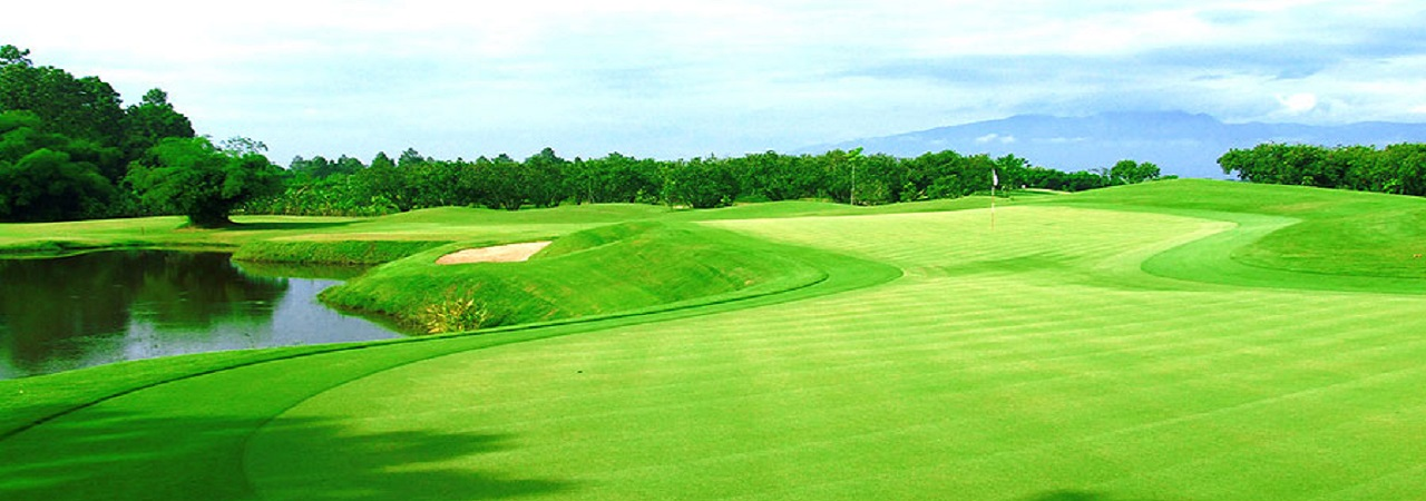 Mao Jo Golf Club - Thailand