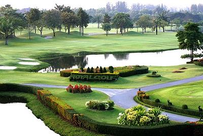 Royal Golf & Country Club