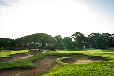 Quinta da Marinha SpezialPortugal Golfreisen und Golfurlaub