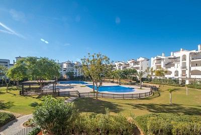 Long Stay Costa Calida - La Torre Residences****(*)