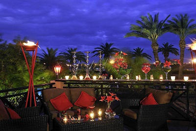 Sofitel Marrakesch Lounge & Spa*****Marokko Golfreisen und Golfurlaub