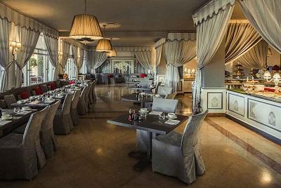 Sofitel Marrakesch Palais Imperial***** - 1001 Nacht in Marrakesch Marokko Golfreisen und Golfurlaub