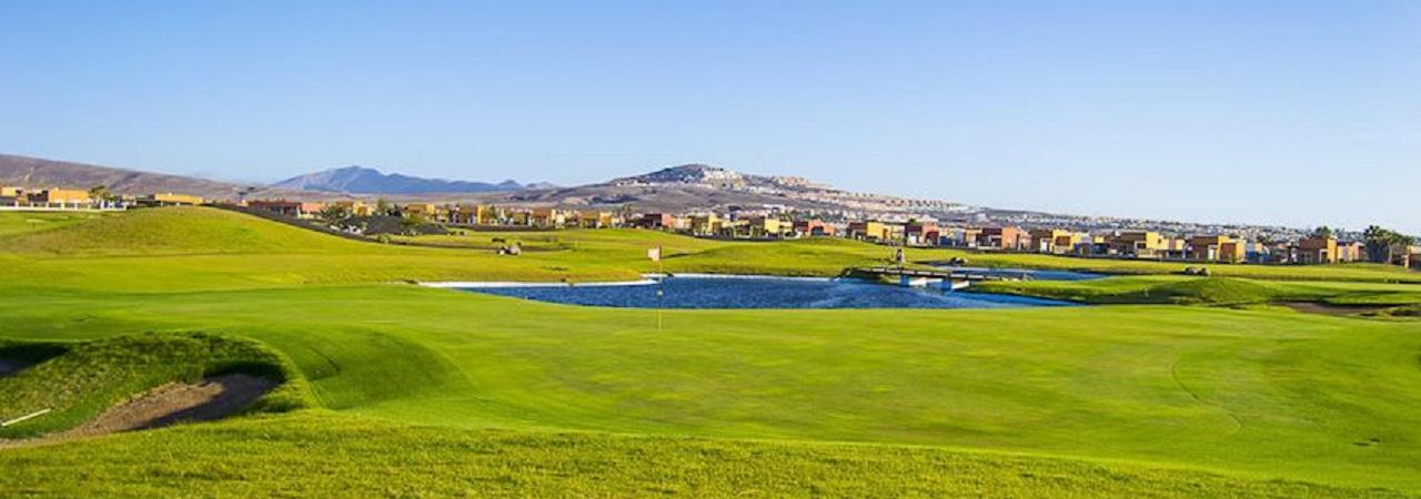 Salinas Golf Club - Spanien