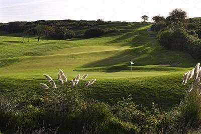 Belas Club de GolfPortugal Golfreisen und Golfurlaub