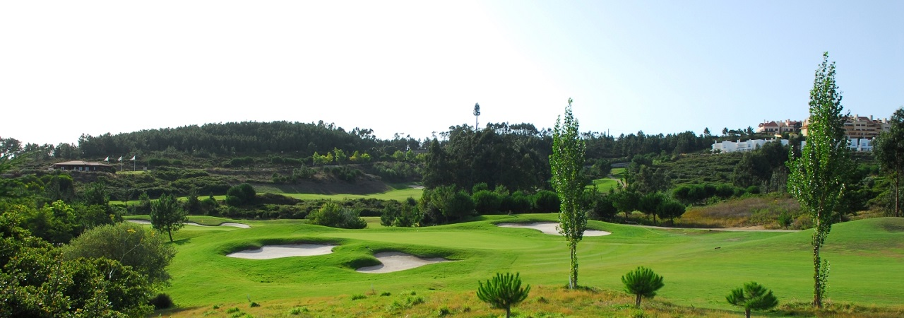 Belas Club de Golf - Portugal