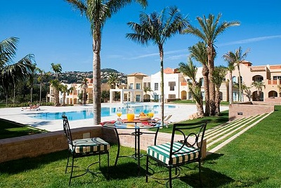 The Residences La Sella***** - Long Stay Costa Blanca