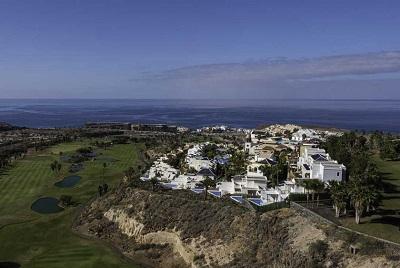 Golfwoche Teneriffa - Hotel Suite Villa Maria*****Spanien Golfreisen und Golfurlaub