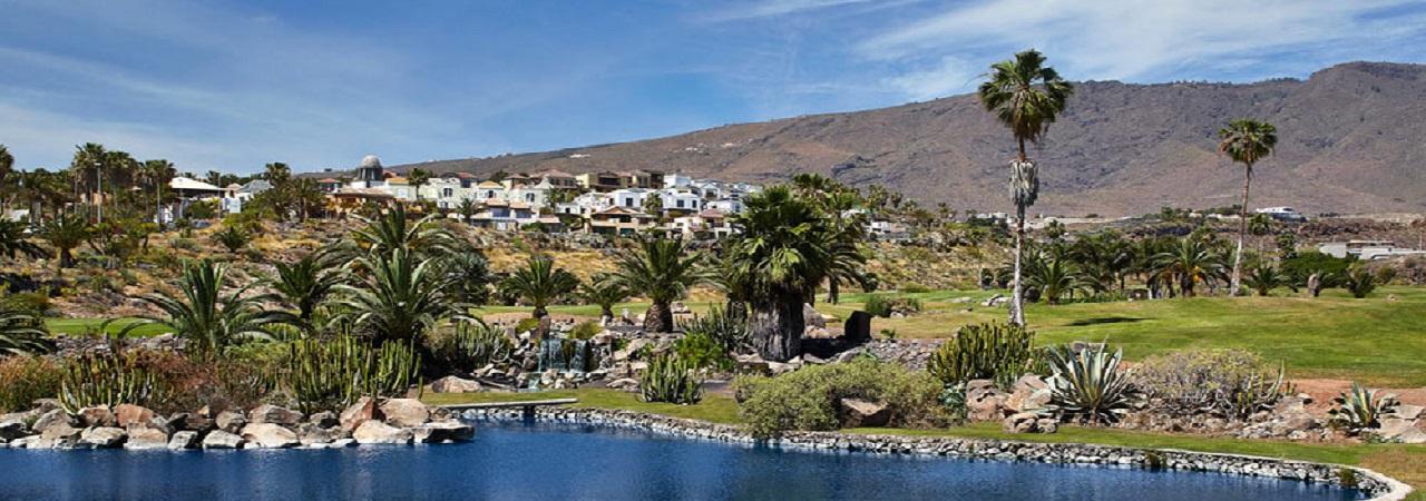 Golfwoche Teneriffa - Hotel Suite Villa Maria***** - Spanien