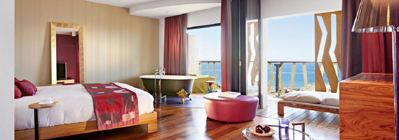 Bohemia Suites & Spa****(*) - Spanien