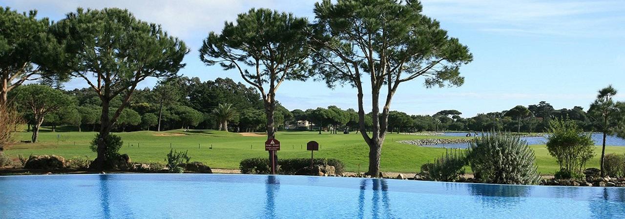 Quinta da Marinha Spezial mit Greenfee Pass - Portugal