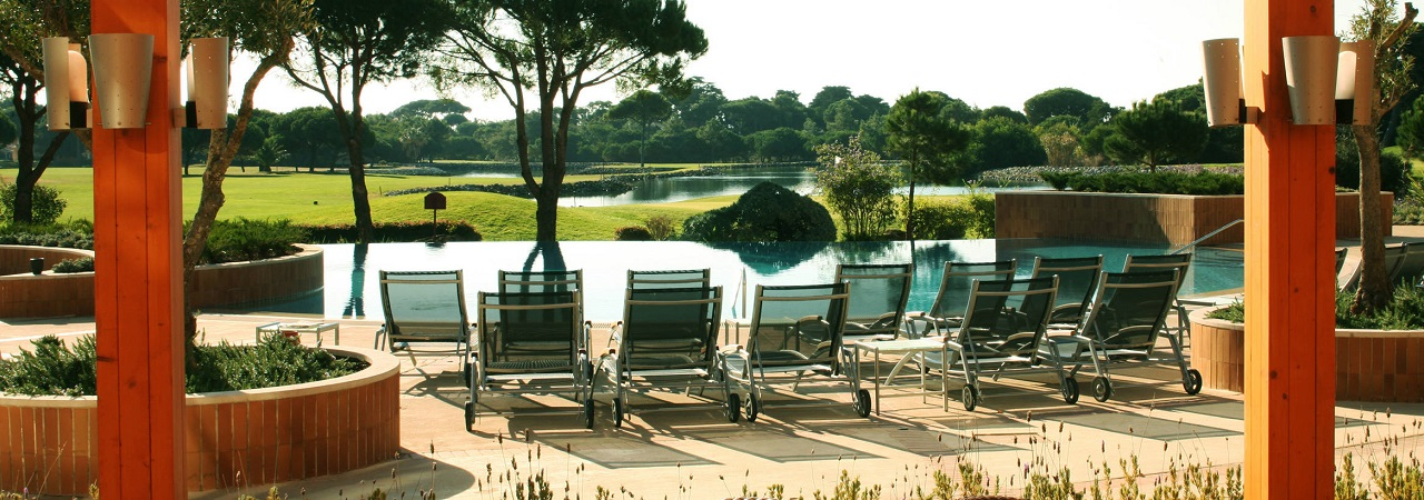 Quinta da Marinha Resort - Portugal
