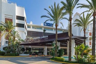 Golf Spezial - Hotel H10 Estepona Palace****