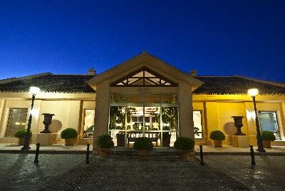 Marbella Golf Package  - Rio Real Golf Hotel****