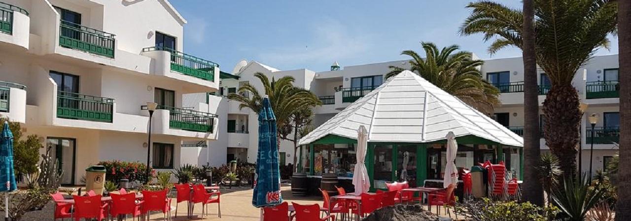 Long Stay Pakete Lanzarote - Tahiche Apartments