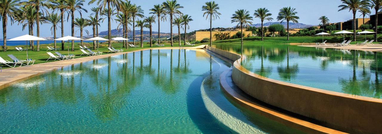 Verdura Golf & Spa Resort****** - Italien
