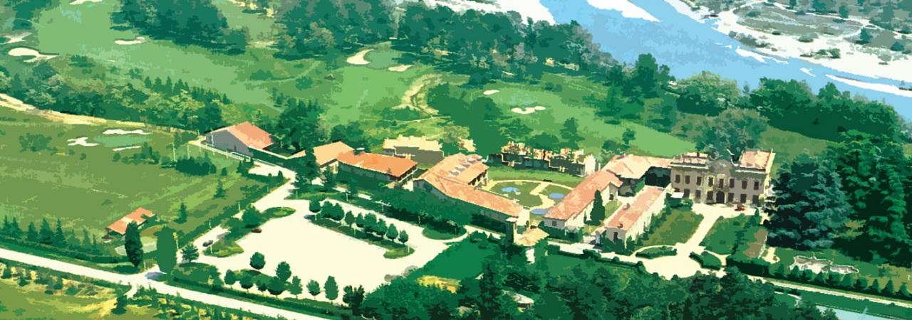 Emilia Romagna - Casa Romagnosi**** Spezial - Italien