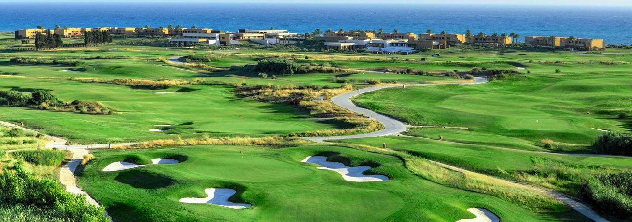 Verdura Golf Club - Italien