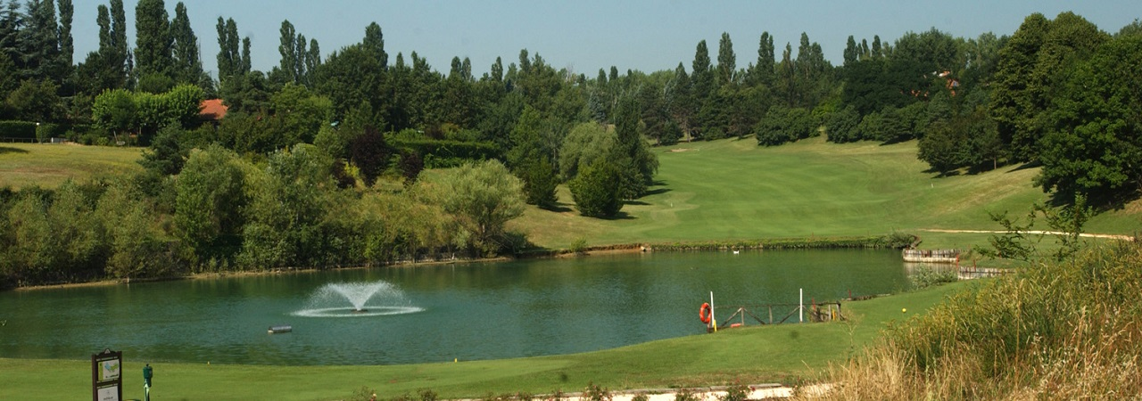 Golf Club Bologna - Italien