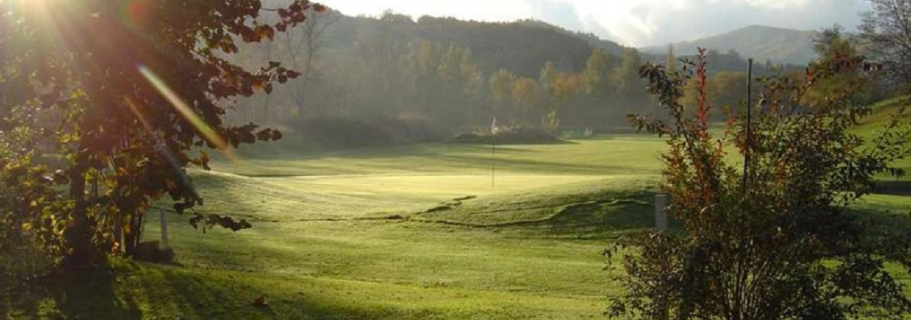 Golf Club Molino del Pero - Italien